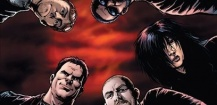 Amazon commande la série The Boys basée sur le comic book